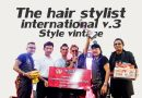 The hair stylist international v.3 / Style vintage